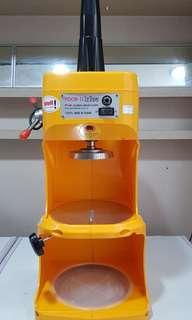 Ice Shaver Machine