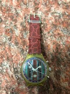 Swatch Chrono Vintage
