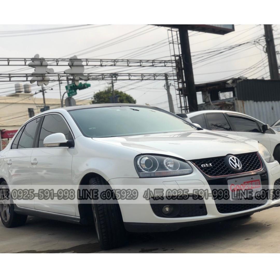 ▌亞樂車庫▐  福斯 傑塔➶新古中古二手車