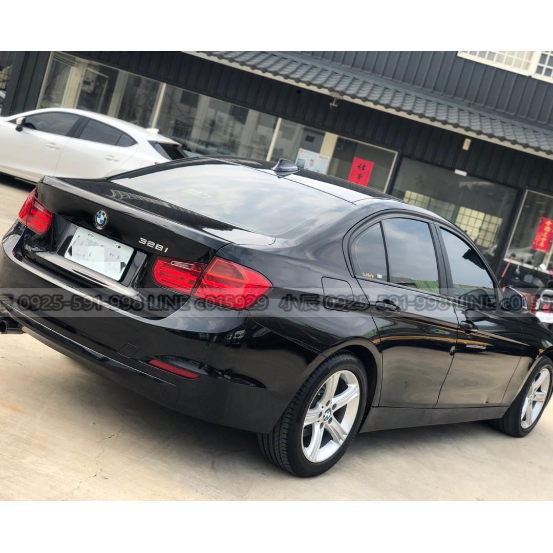 ▌亞樂車庫▐  BMW 328I➶新古中古二手車