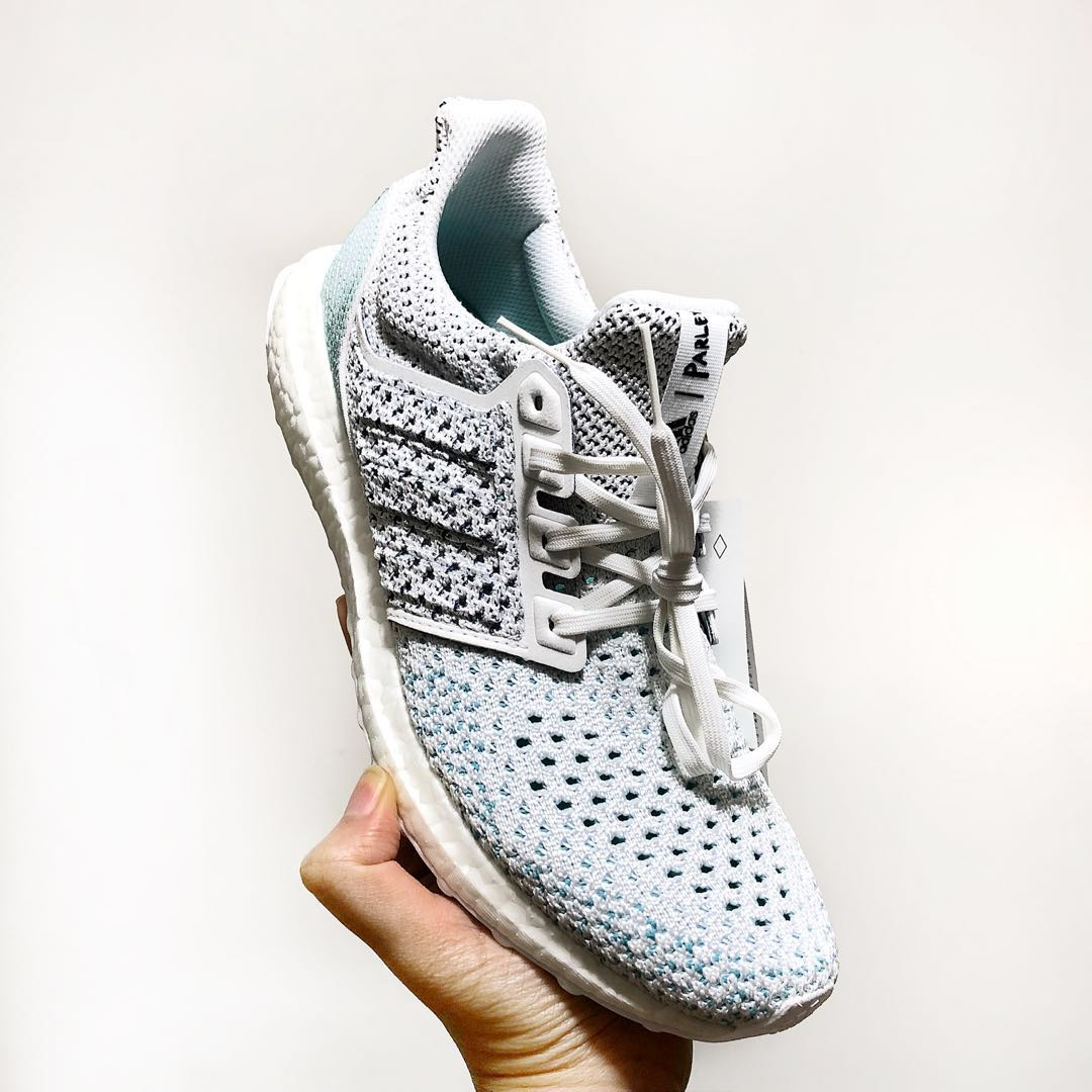 e2cc08135e220 🌎 UNUSED Parley X Adidas Ultraboost Clima LTD BB7076