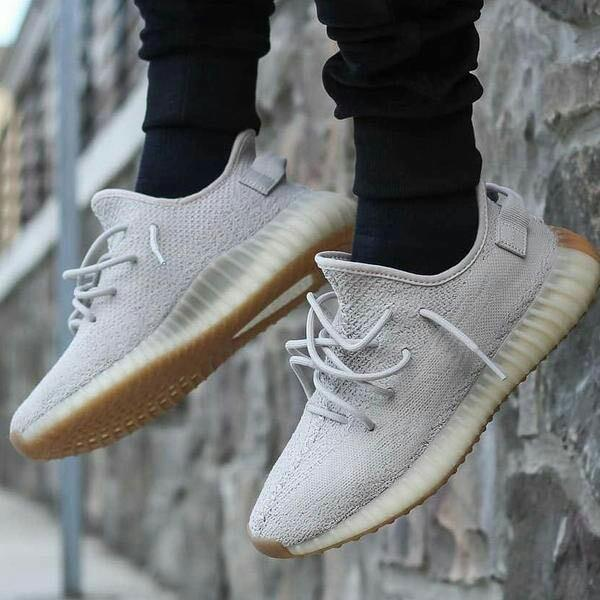 Adidas Yeezy Boost V3 Sesame, Men's