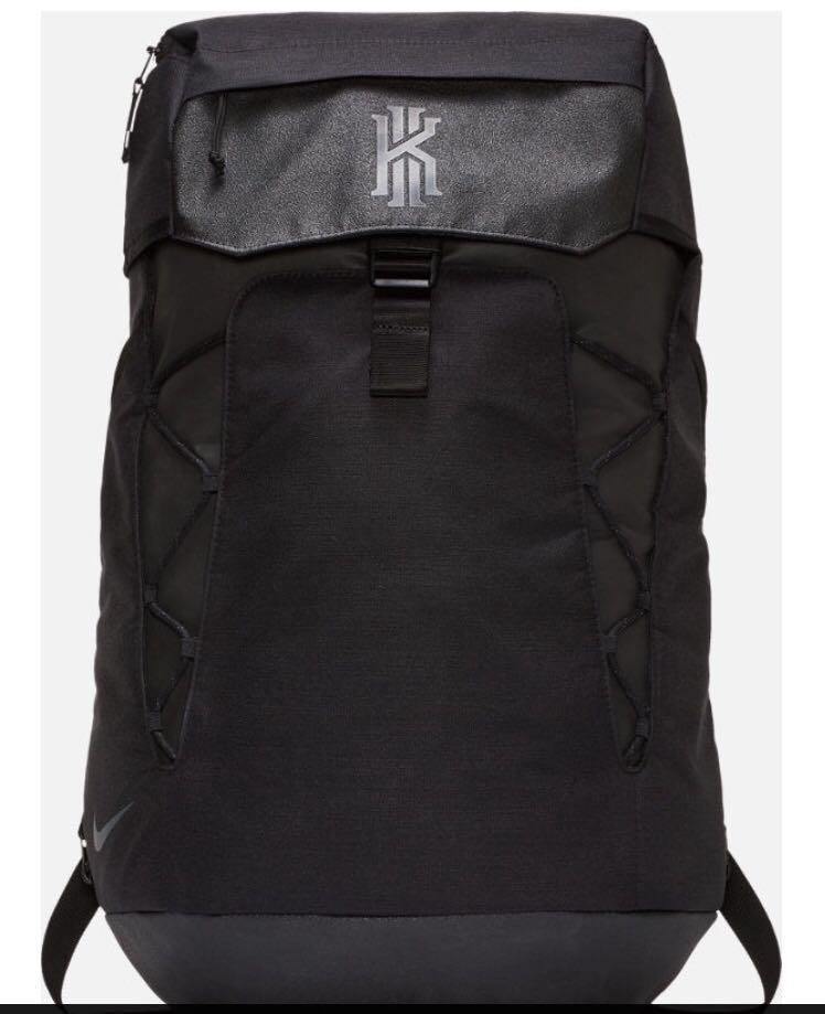 Instruir Desde Pequeño  Authentic Nike Kyrie Backpack, Men's Fashion, Bags & Wallets, Backpacks on  Carousell
