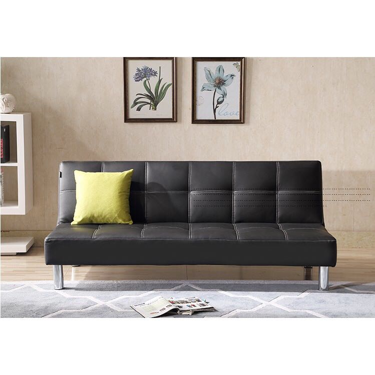 Brand New Leather Sofa Sofa Bed Set Free Delivery Furniture Sofas