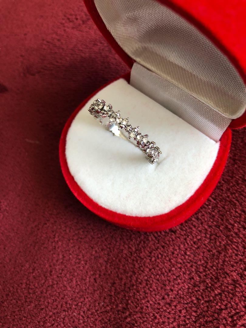 Brand new plus size ring