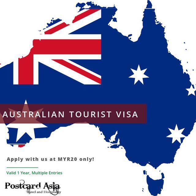 ETA VISA TO AUSTRALIA