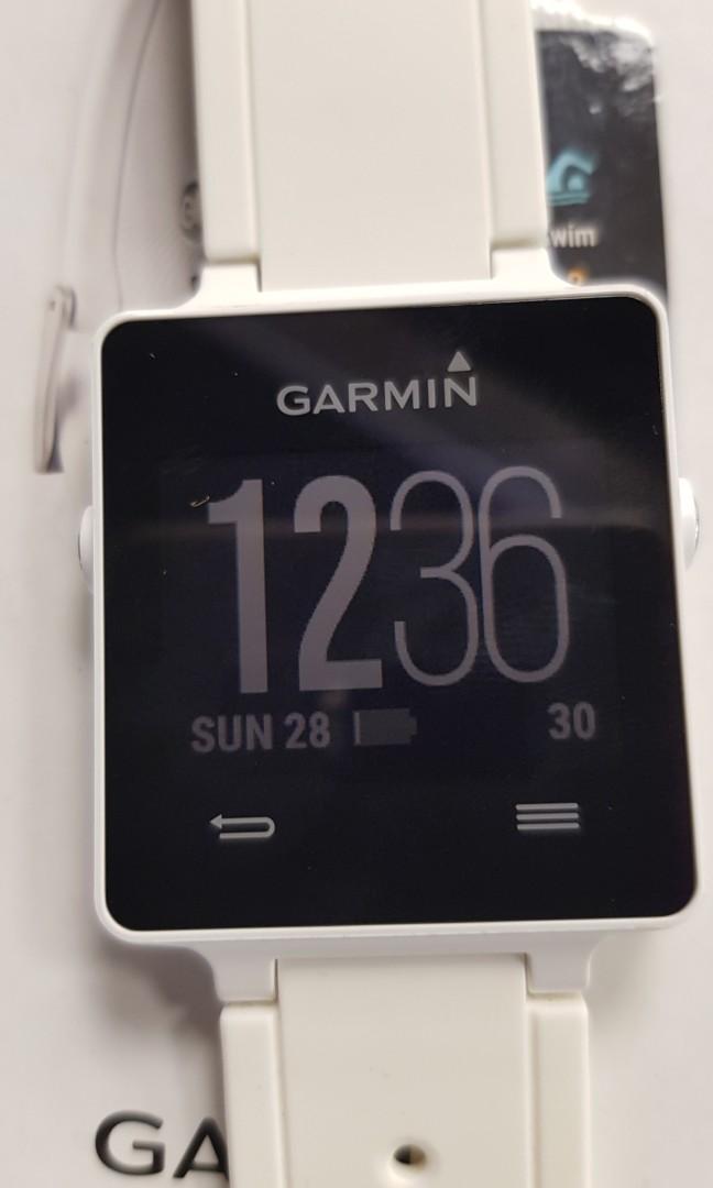 GARMIN VIVO active GPS Smartwatch