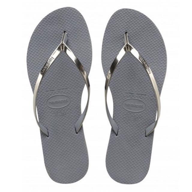 c51ca1be6 Havaianas You Metallic Style Women s Slippers Sale!