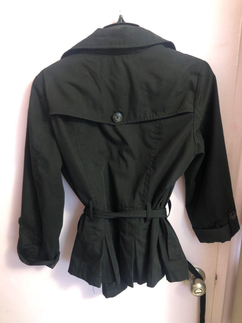 H&M 3/4 sleeved jacket