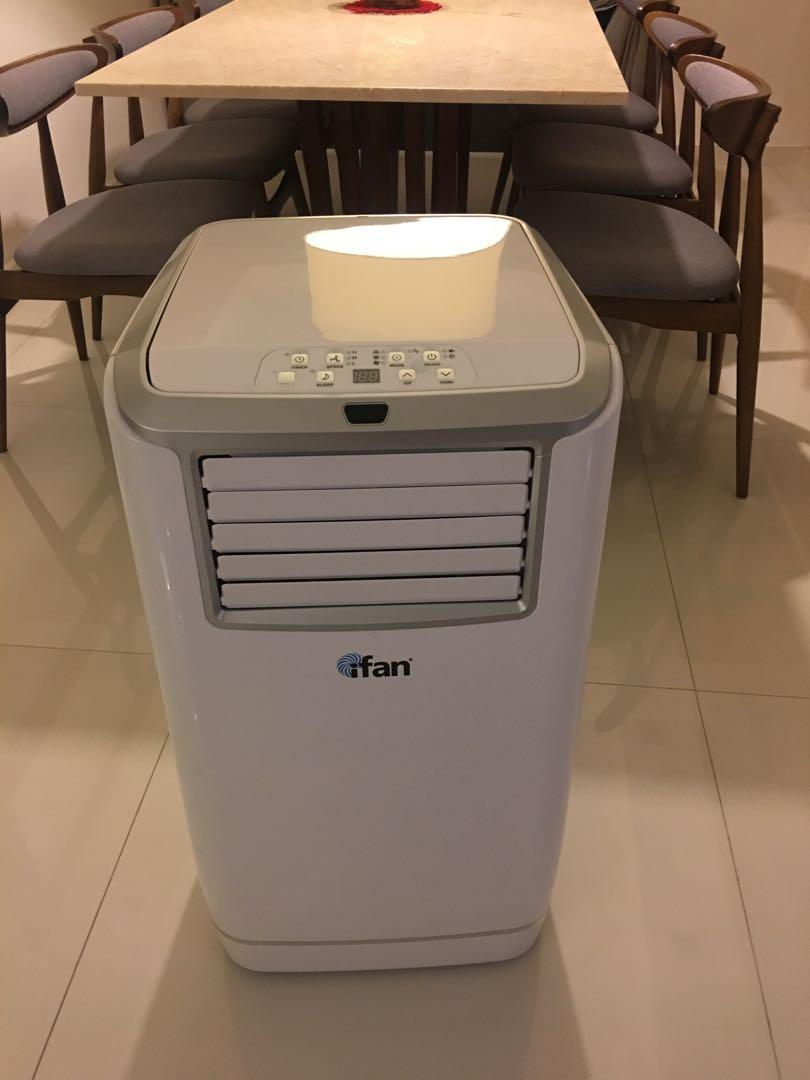 iFan Portable Aircon IF1272