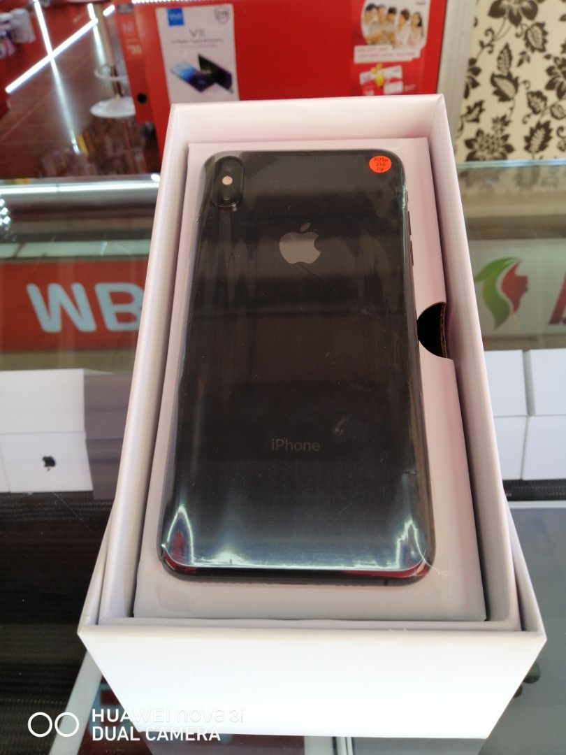 new style c5d86 38a84 Iphone Xs Max 256gb