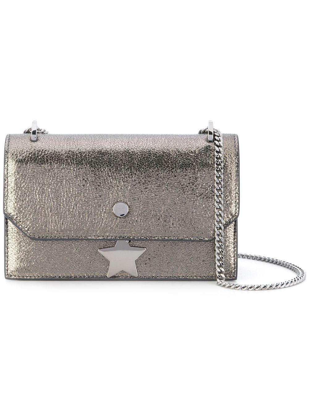 34c8feccf8f Jimmy Choo shoulder bag, Luxury, Bags & Wallets, Handbags on Carousell