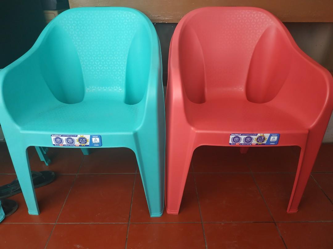 Kursi semi relax tipe terbaru Napolly(Bandung)