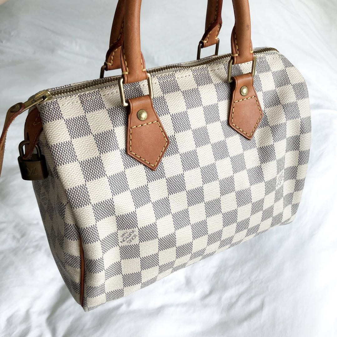 54d8d69924f9 Louis Vuitton Speedy 25