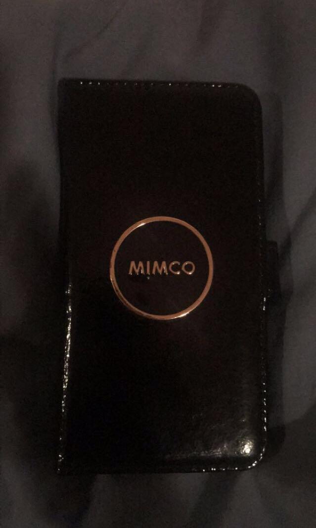 Mimco iPhone 7 &8 case