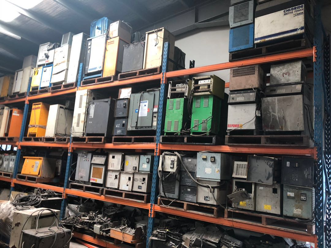 New n Used forklift parts for sale, Car Accessories, Car