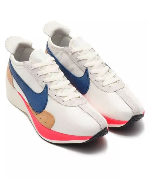 8745fe9dc87f Nike Moon Racer QS Sail Running Sneakers