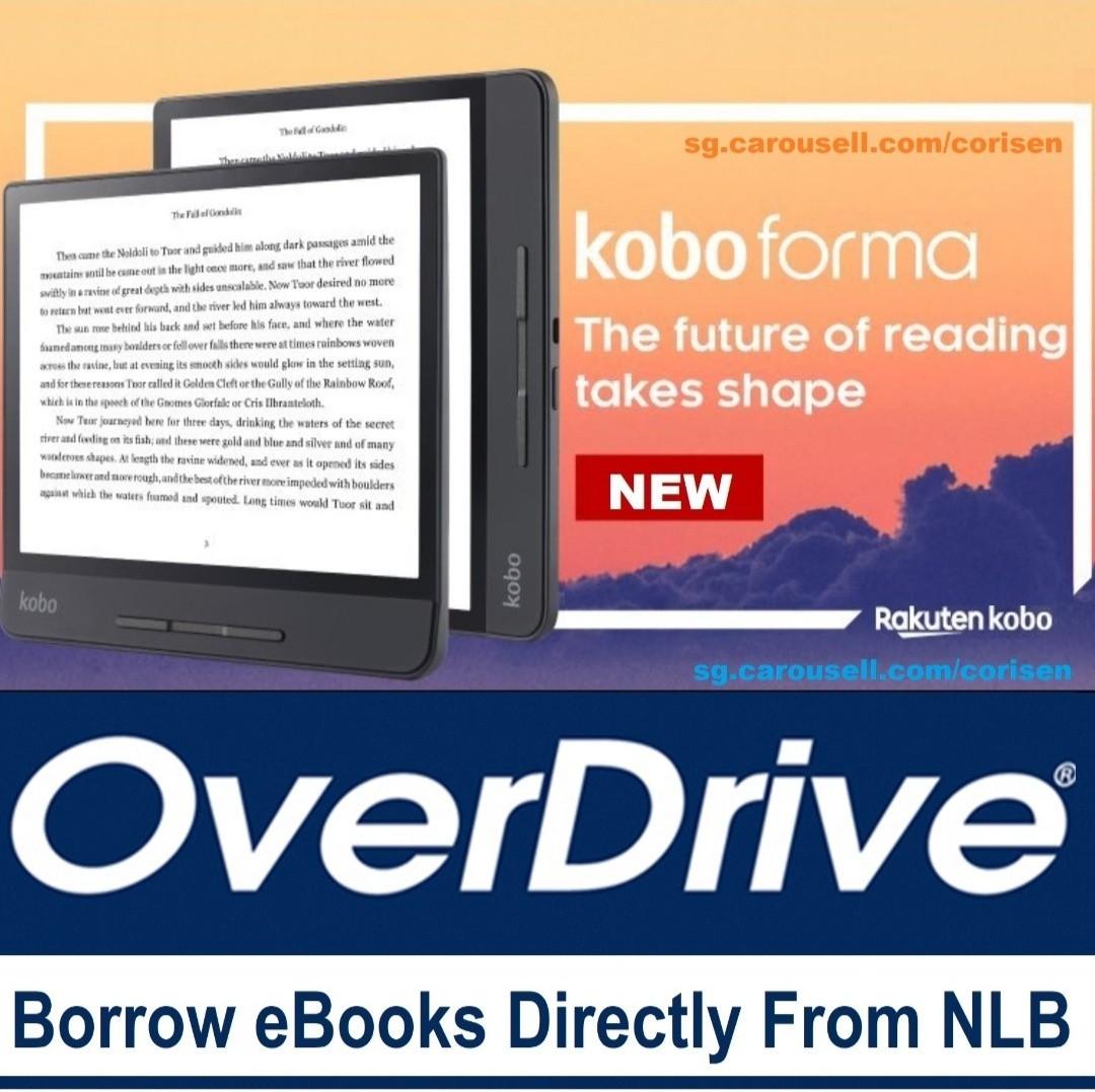 *No Ads* Kindle Paperwhite 2018 Kobo Aura H20 Clara HD Forma