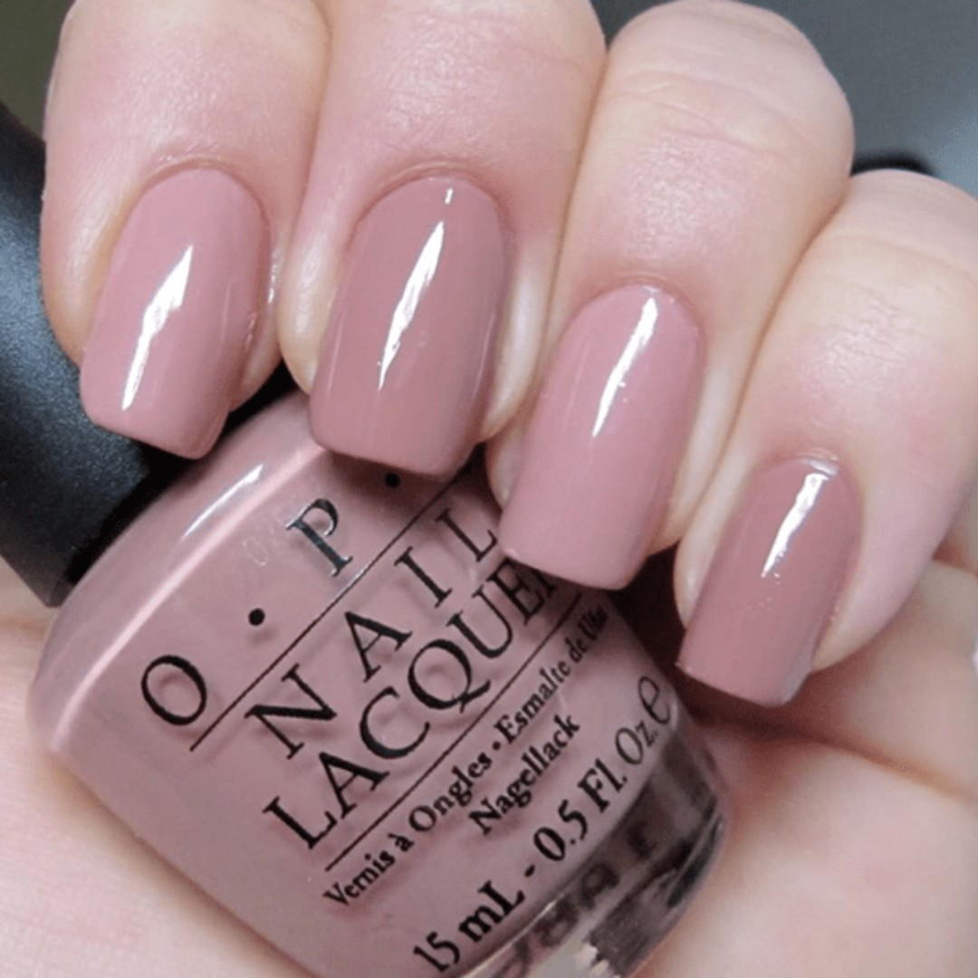 OPI Nail Polish - NL F16 Tickle My France-y - 15ML, Health & Beauty ...
