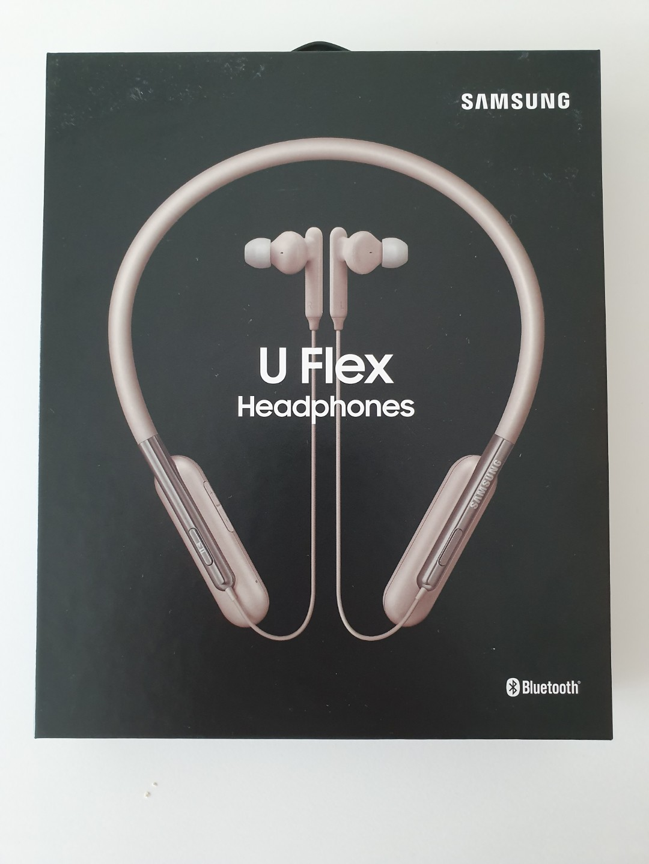 2579cf86a76 Samsung Uflex Bluetooth Sports headphones, Electronics, Audio on ...