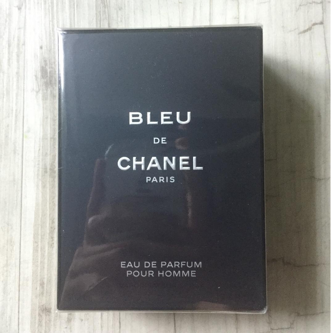 STEAL! Bleu De Chanel 100ml EDP