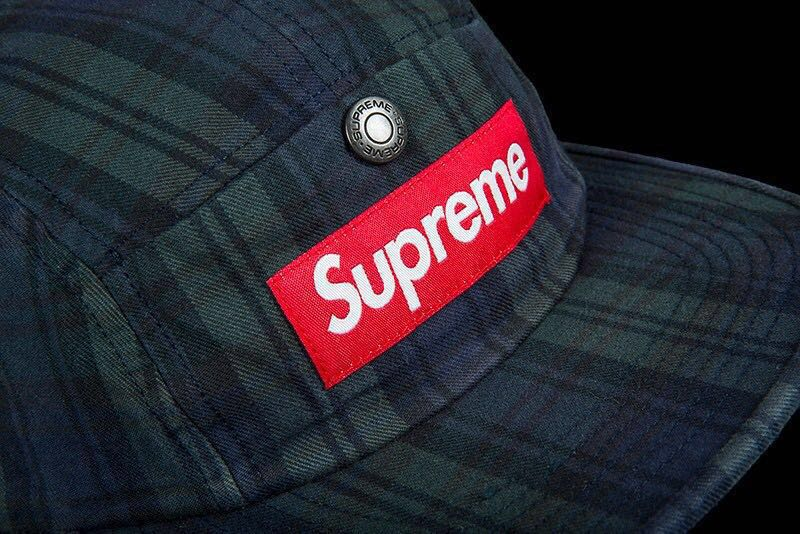 37e0e2c5 Supreme Snap Button Pocket Camp Cap, Men's Fashion, Accessories, Caps & Hats  on Carousell