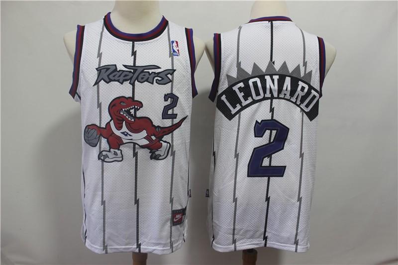 29a3f70de746 Toronto Raptors Kawhi Leonard Vintage Swingman Jersey