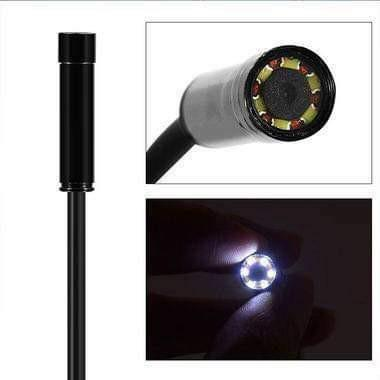 Waterproof Endoscope Camera for Android Mobile Phones