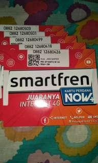 SMARTFREN paket kuota 8gb
