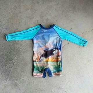 Kids/Baby/Child Swimming Suit