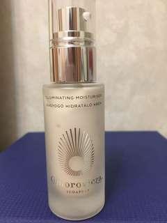 Omorovicza Illuminating Moisturiser 30ml