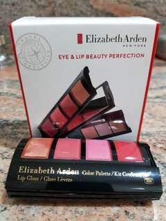 Elizabeth Arden Eye & Lip Beauty Perfection travel set
