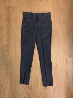 h&m pants 西褲