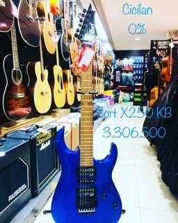 Gitar electric cort x250kb