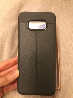 Moby Samsung Galaxy S8 Plus + Phone Case