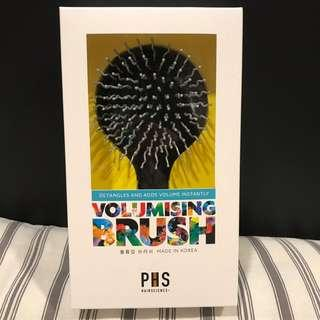 🚚 Volumising Brush