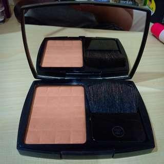 Chanel Silky Bronzing Powder