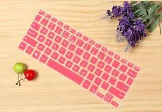 13.3 15 inch laptop keyboard cover Protector for Dell new xps 13 9350 9343