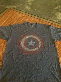 #50TXT Captain Amerika