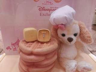 香港迪士尼 hkdl pandora cookie