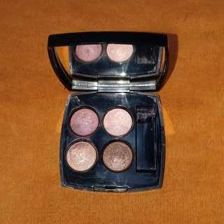 Chanel Eyeshadow Les Ombres 4