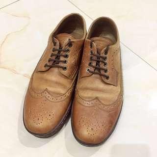 (MEN) oxford shoes