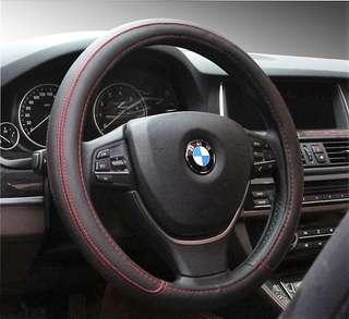 Top Selling Car Steering Wheel Cover! Smooth Texture Grippy Feel