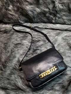 MARC JACOB shoulder/crossbody leather bag