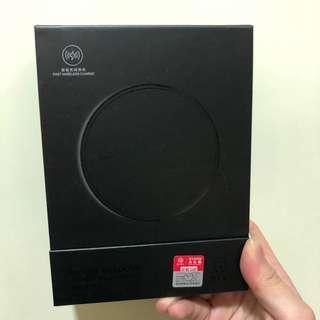 全新 無線充電器 無線充電板 iphone