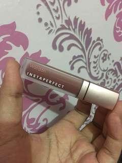 Wardah Instaperfect lipcream