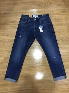 Esprit Loose Fit Denim Jeans