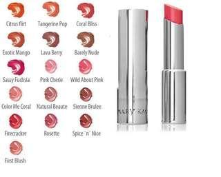 BNIB Mary Kay True Dimension Lipsticks [2 Instocks]
