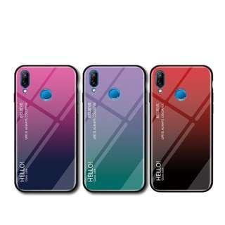 🚚 Huawei Nova 3i Tempered Glass Cover(Restock!)