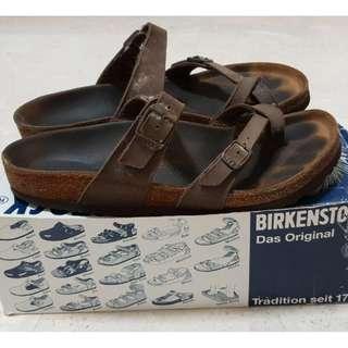 6b3237193c86 Birkenstock Mayari Sandals